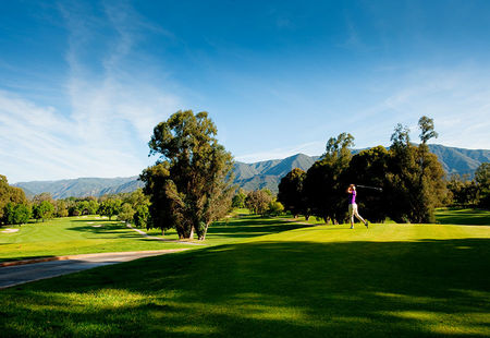 Ojai Valley Inn and Spa Cover Picture