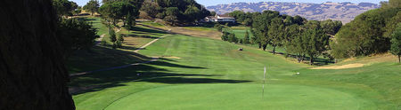 Petaluma golf and country club cover picture