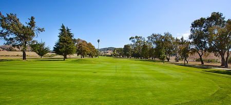 Rancho Maria Golf Club Cover Picture