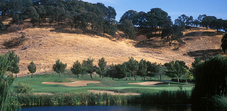 Overview of golf course named Rancho Solano Golf Course