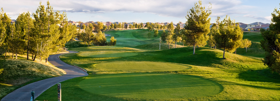 Overview of golf course named Rancho Vista Golf Course
