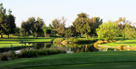 Rio Hondo Golf Club Cover