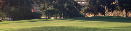 Riverside of Fresno Golf Course Cover Picture