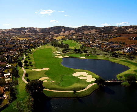 Ruby Hill Golf Club Cover Picture
