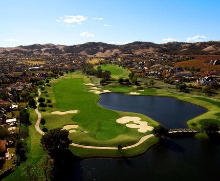 Ruby Hill Golf Club Cover