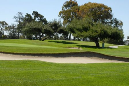Santa Maria Country Club Cover Picture