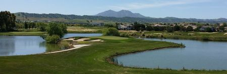 Shadow Lakes Golf Club Cover Picture
