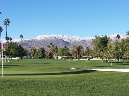 Shadow Mountain Golf Club Cover Picture