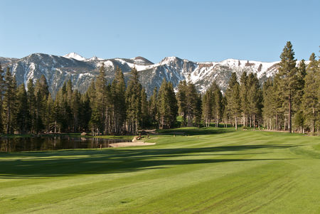 Sierra Star Golf Club Cover Picture