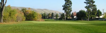 Skywest Golf Course Cover Picture