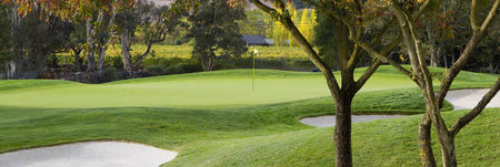Sonoma golf club cover picture