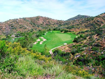 Steele Canyon Golf and Country Club Cover