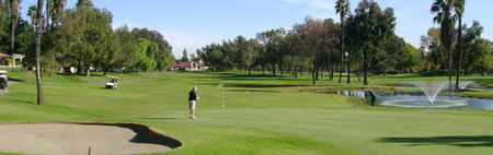 Upland Hills Country Club Cover Picture