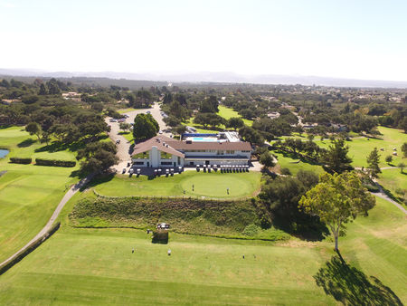 Village Country Club, The Cover Picture
