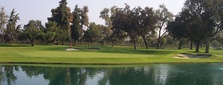 Visalia Country Club Cover Picture