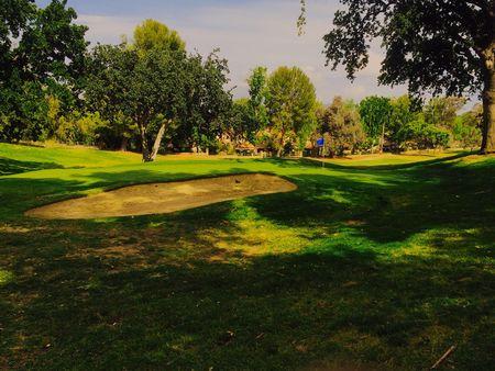 Vista Valencia Golf Course Cover Picture