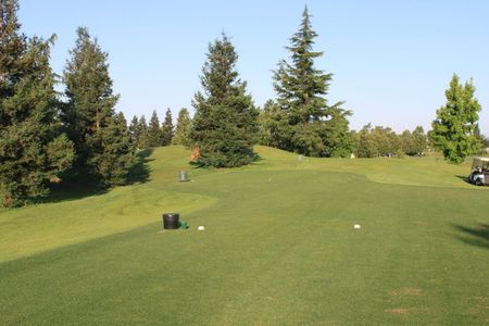 Wildhawk Golf Club Cover Picture