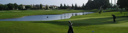 Mission Hills of Hayward Golf Course Cover Picture