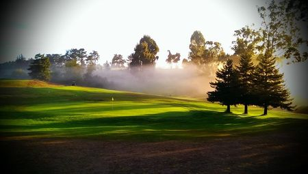 Pajaro Valley Golf Club Cover Picture