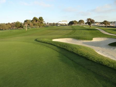 Mission Bay Golf Course Cover Picture