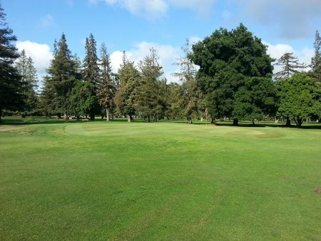 Escalon Golf Course Cover Picture