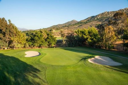 Temecula Creek Inn Golf Resort Cover Picture