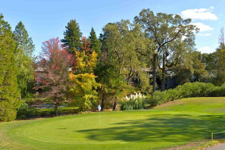 Ukiah municipal golf course cover picture