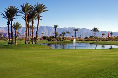Borrego Springs Resort Cover Picture