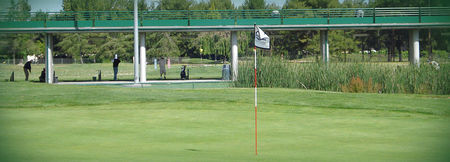 San Jose Municipal Golf Course Cover Picture