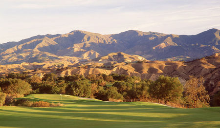 Rancho San Marcos Golf Course Cover Picture