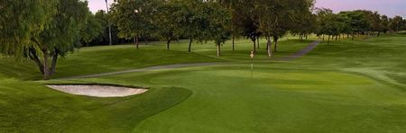 Skylinks Golf Course Cover Picture