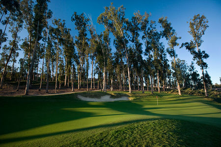 Monarch dunes golf club cover picture