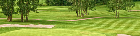 River Park Golf Center Cover Picture
