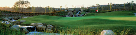 Riverwalk Golf Club Cover Picture