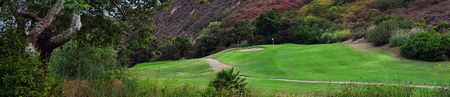 Tecolote Canyon Golf Course Cover Picture