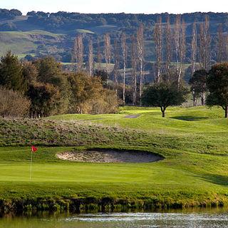 Adobe creek golf course cover picture