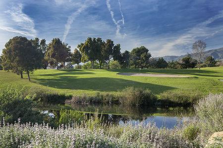 Santa Barbara Golf Club Cover Picture