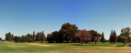 Manteca Park Golf Course Cover Picture