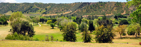 Pinnacle Hills Golf Course Cover Picture