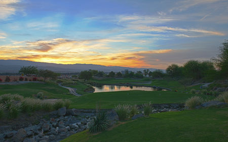 Mission hills golf club cover picture