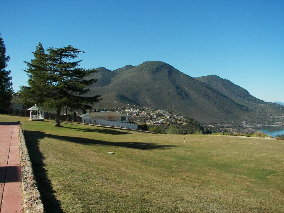 Overview of golf course named Riviera Hills Golf and Country Club