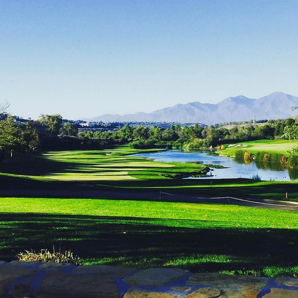 Arroyo trabuco golf club cover picture