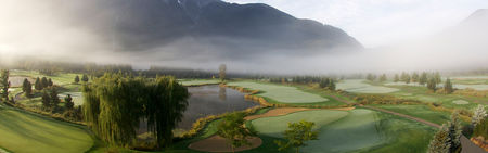 Ivey ranch country club cover picture