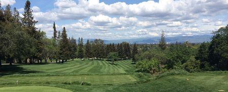 La Rinconada Country Club Cover Picture
