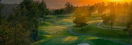 Scholl canyon golf and tennis club cover picture