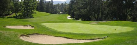 Sharon Heights Golf and Country Club Cover Picture