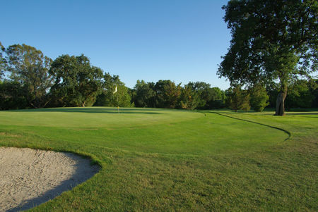 Vineyard Knolls Golf Club Cover Picture