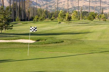 Rancho Del Pueblo Golf Course Cover Picture