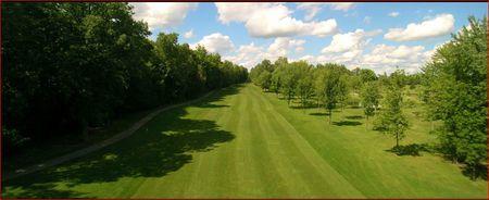 Rio Vista Golf Club Cover