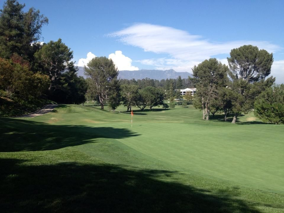 Annandale golf course cover picture